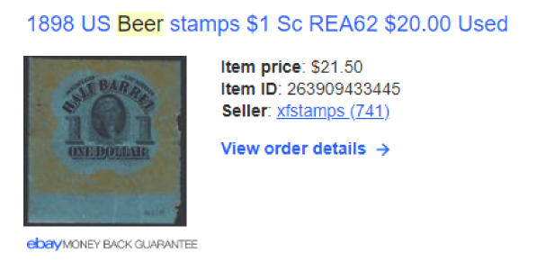 Ebay Seller Id S Changed After Purchase Stamp Community Forum