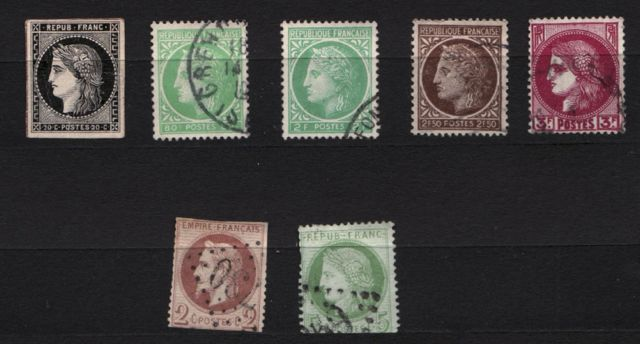 how to find value of stamps