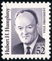 the life of hubert humphrey as the 38th vice president of the united states