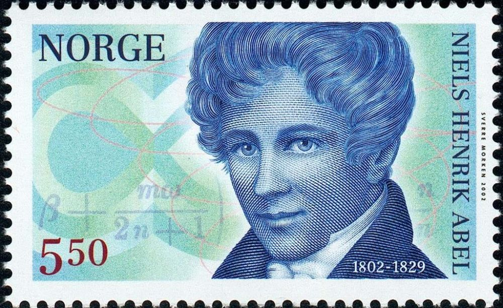 Mathematics on stamps - Stamp Community Forum - Page 4