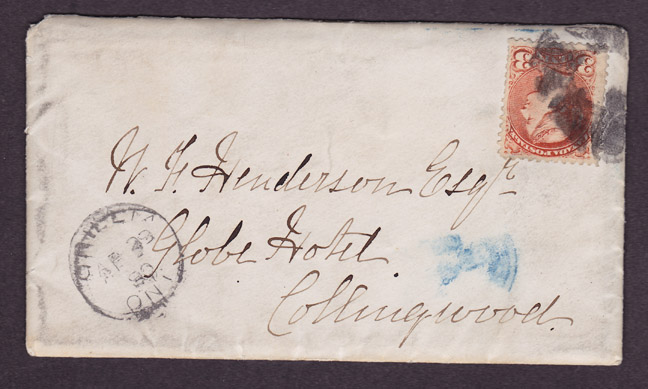 it cover letter show us your oldest stamped or stampless cover stamp 22612