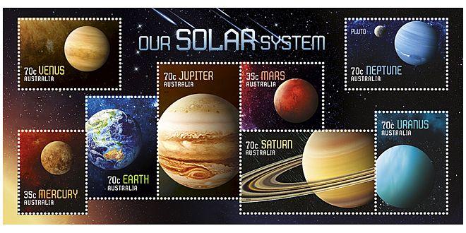 solar system 1890s - photo #38