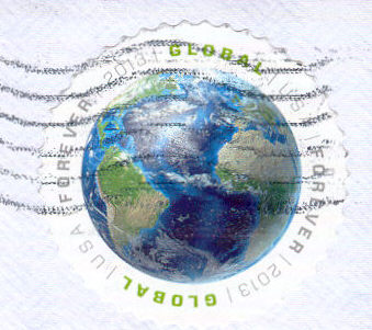 Global Forever Stamps Stamp Community Forum