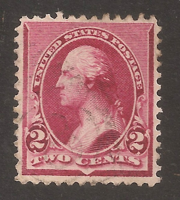 Unique Us 220b With Pf Cert Ebay Auction Thoughts Page 9 Stamp Community Forum