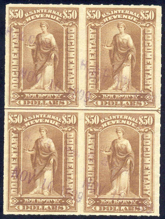 1898 Documentary Dollar Values Page 2 Stamp Community Forum