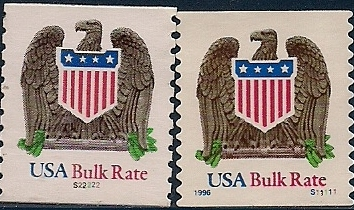 Id Help On Usa Bulk Rate Varieties Stamp Community Forum Rh Stampcommunity Org