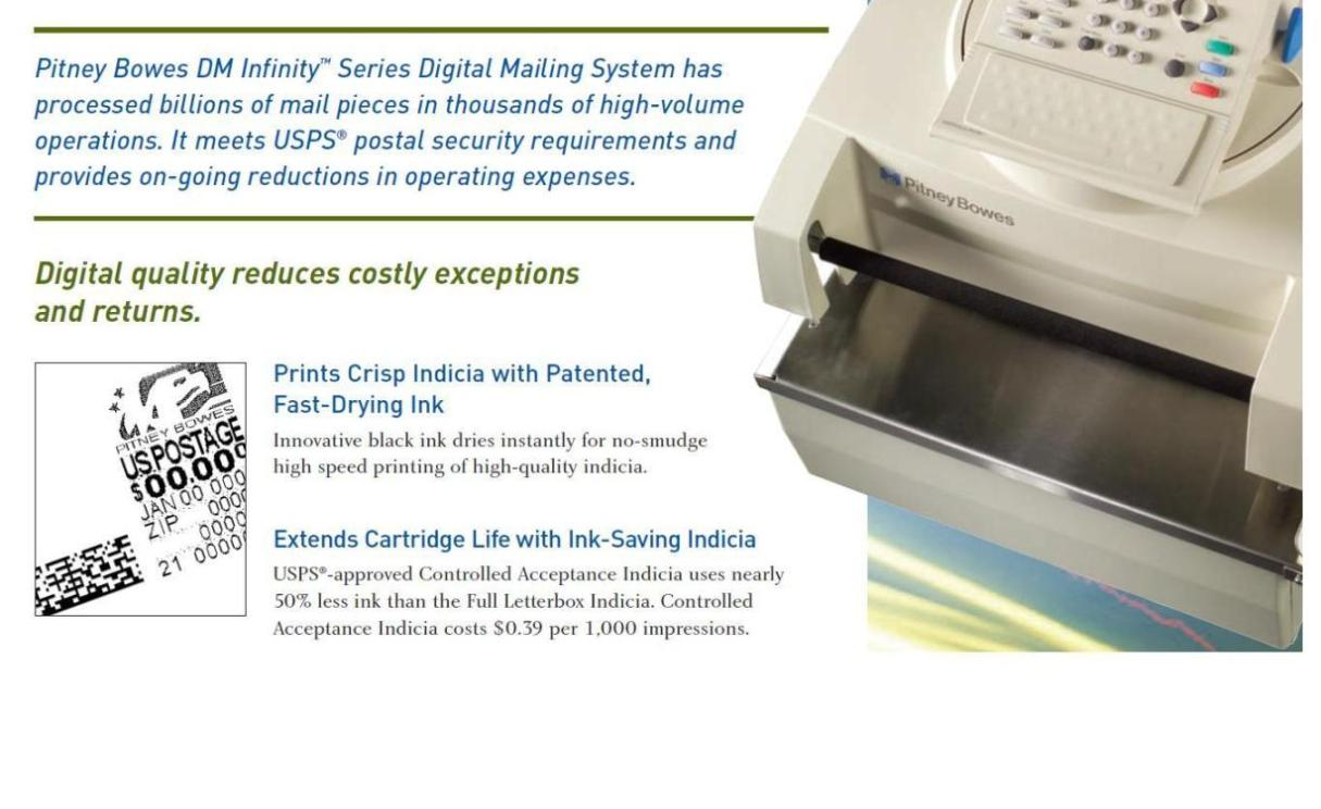 Pitney Bowes Digital Mailing System Dm200l Manual Uploadwap