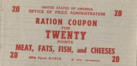 Ww2 food ration coupons - Honey bunches of oats coupons 2018