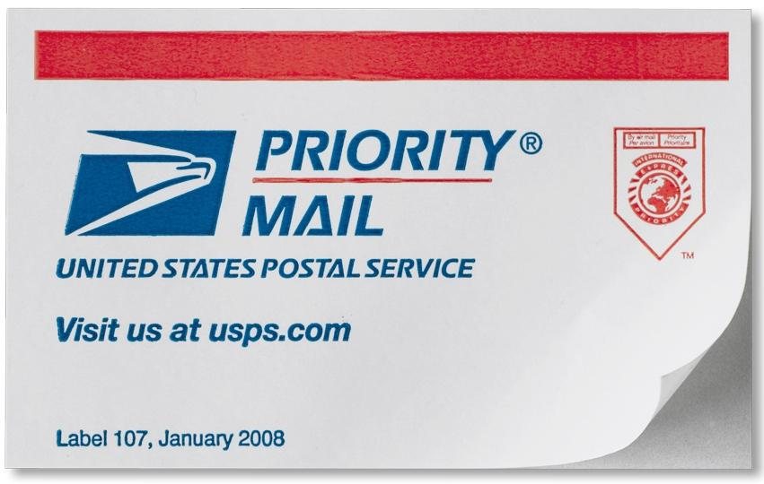 ... Usps Label 228 Template Lovely Usps Priority Mail Label 228 Word  Template ✓ Satu Sticker ...