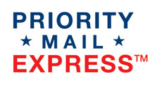 New Logo for USPS Priority Mail Express (as of 07/28/2013 ...