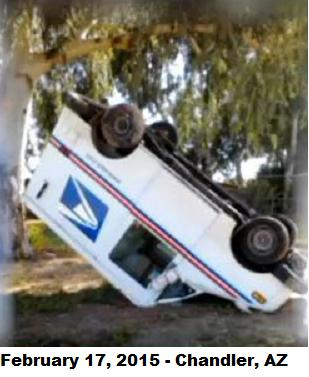 USPS searching for the mail truck of the future - Stamp Community Forum